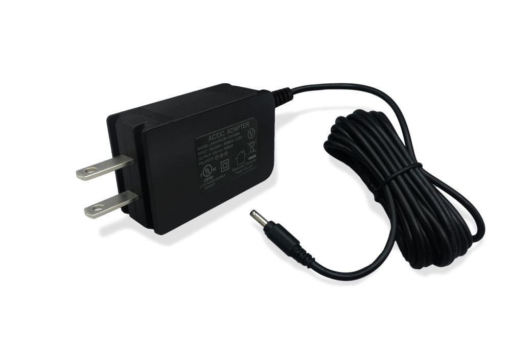 AVACOM AC/DC Adapter, Power Supply, 12V/1A