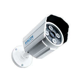 H5182ea Power Over Ethernet Poe 1080p Ip Outdoor Bullet