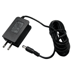 AC/DC Adapter, Power Supply, 12V/1A
