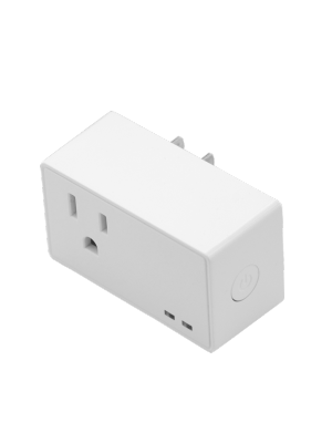 Smart WiFi Socket Outlet Plug | Compatible with Alexa, IFTTT, NEST