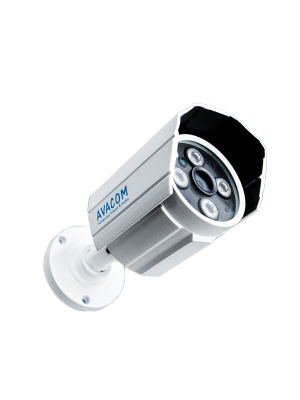 H5182EA Power over Ethernet (PoE) 1080p IP Outdoor Bullet Camera